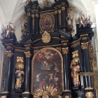 Hochaltar St. Paul Passau